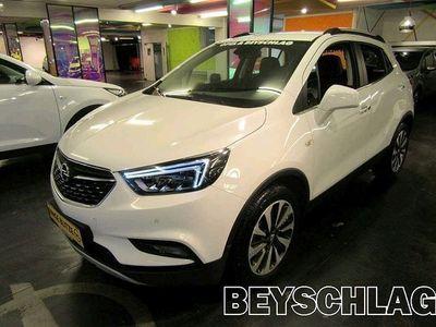 gebraucht Opel Mokka X 1,4 Turbo Innovation Start/Stop System Aut