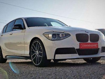 gebraucht BMW 125 1er-Reihe i Österreich-Paket Aut. Limousine