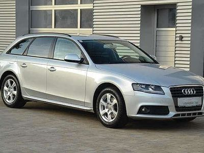 gebraucht Audi A4 1,8 T FSI Aut. Limousine