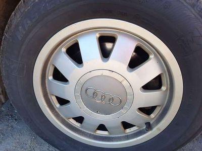 gebraucht Audi A3 Sportback 1,9 TDI e DPF