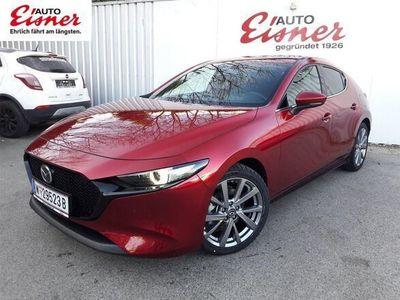 gebraucht Mazda 3 Skyactiv-X180 GT+/SO/PR/TE