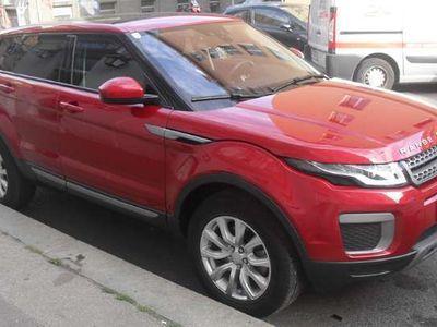 used Land Rover Range Rover evoque Pure 2,0 TD4 e-Capability