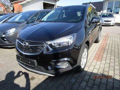 gebraucht Opel Mokka X Edition 1,4 Turbo