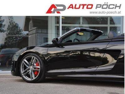 gebraucht Audi R8 Spyder 5,2 FSI quattro S-tronic -Garantie /TOP
