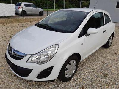 brugt Opel Corsa Klein-/ Kompaktwagen,