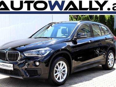 gebraucht BMW X1 sDrive16d Advantage