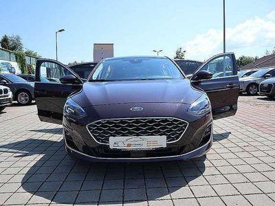 gebraucht Ford Focus 1,5 EcoBoost Vignale Aut. Limousine