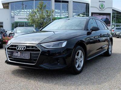 gebraucht Audi A4 Avant 35 TDI