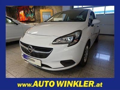 used Opel Corsa 1,2 Ecotec Cool&Sound Limousine,