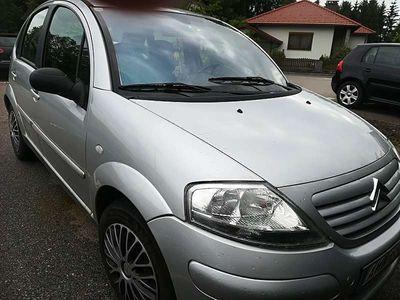 gebraucht Citroën C3 Klein-/ Kompaktwagen