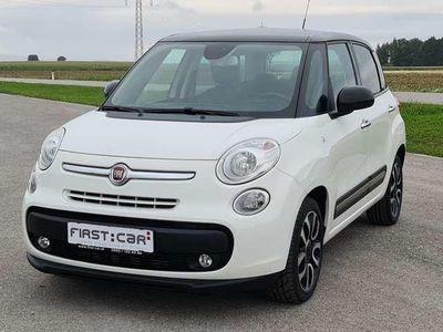 gebraucht Fiat 500L 1,6 Multijet II Start-Stopp Lounge
