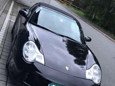 gebraucht Porsche 996 4S Cabrio / Roadster