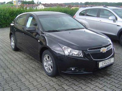 gebraucht Chevrolet Cruze 2,0 LT DPF Klein-/ Kompaktwagen