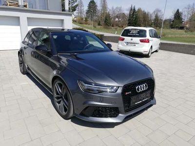gebraucht Audi RS6 Panorama, Keramik, Matrix, Dynamik Plus
