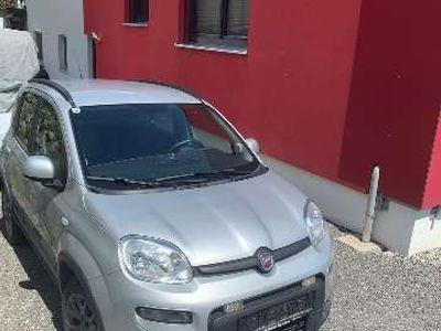 gebraucht Fiat Panda 4x4 1,3 Multijet II 95