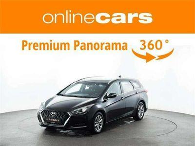 gebraucht Hyundai i40 1.6 GDI R-KAMERA BLEUTOOTH MEGAPREIS