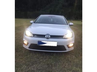 gebraucht VW Golf Sport 2,0 BMT TDI