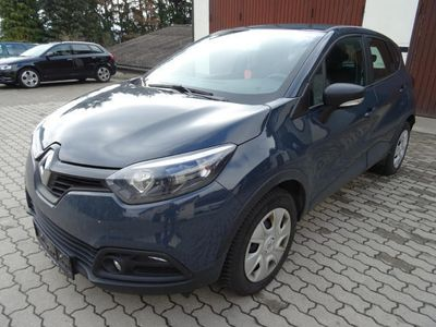 brugt Renault Captur Tonic ENERGY TCe 90