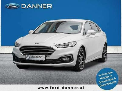 gebraucht Ford Mondeo TITANIUM-X EcoBlue ALLRAD 190PS Aut. (ANGEBOT d...