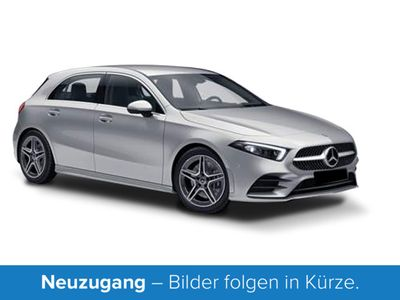 gebraucht Mercedes A200 d Kompaktlimousine