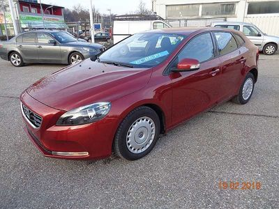 used Volvo V40 D2 1,6HDi 115Ps * Navi * €6.999 Netto