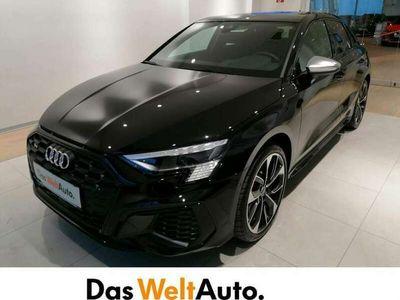 gebraucht Audi S3 50 TFSI