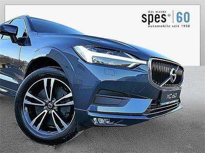gebraucht Volvo XC60 B4 AWD Momentum Pro
