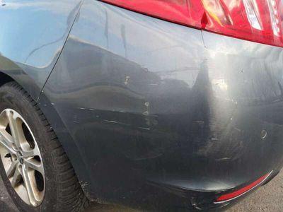 gebraucht Peugeot 508 1.6 benzin turbo Limousine