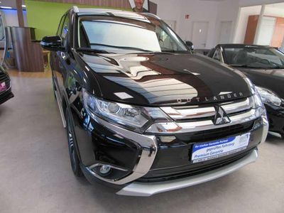 used Mitsubishi Outlander 2,2 DI-D AS 2WD MT