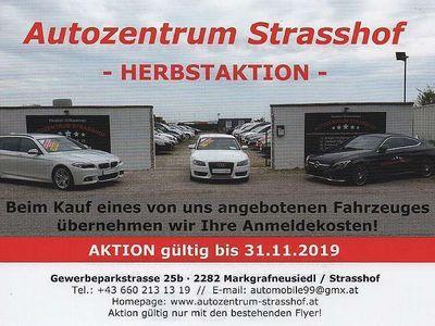 gebraucht VW Passat Variant Trendline BMT 1,6 TDI Kombi / Family Van
