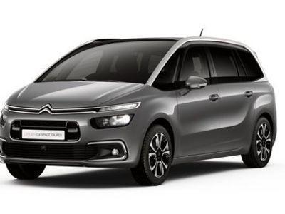 gebraucht Citroën C4 SpaceTourer GrandBlueHDi 130 S&S 6-Gang SHINE
