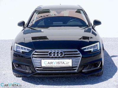 gebraucht Audi A4 sport Avant *S-LINE/Virtual Cockpit*