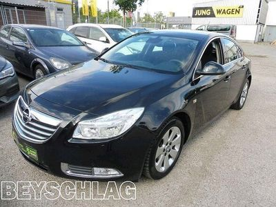 gebraucht Opel Insignia 1,4 Edition Ecotec Start/Stop System
