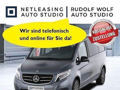 gebraucht Mercedes V250 d 4M Komp. EditSport+Night+Liege+ILS+Coman Klima