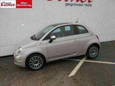 gebraucht Fiat 500 Star FireFly Hybrid 70 Austria Edition