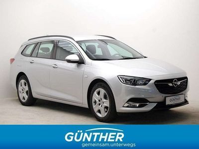 gebraucht Opel Insignia Country Tourer ST 1,5 Turbo Ecotec Dire Inj. Edition St./St. Ed