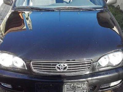gebraucht Toyota Corolla Liftback 2,0 Turbodiesel Limousine