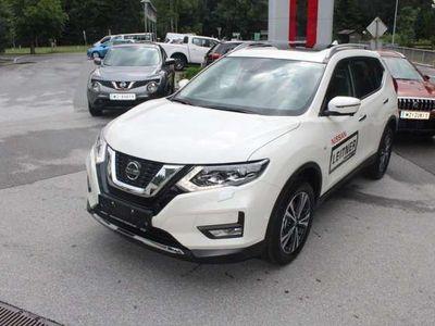 gebraucht Nissan X-Trail 1,7dCi N-Connecta ALL-MODE 4x4i