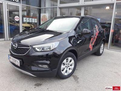 gebraucht Opel Mokka X 1,4 Turbo Innovation Start/Stop System Sport Utility Vehicle