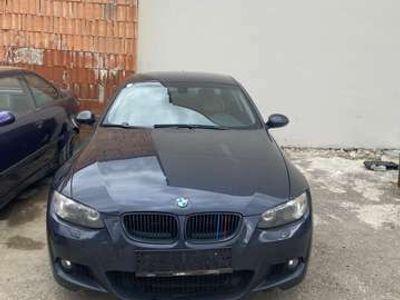 gebraucht BMW 335 3er Coupe Aut.