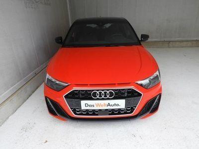 gebraucht Audi A1 Sportback 35 TFSI S line exterieur