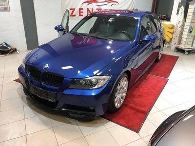 gebraucht BMW 330 3er-Reihe Diesel (E90)