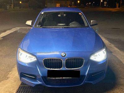 gebraucht BMW M135 1er-Reihe i Sportwagen / Coupé