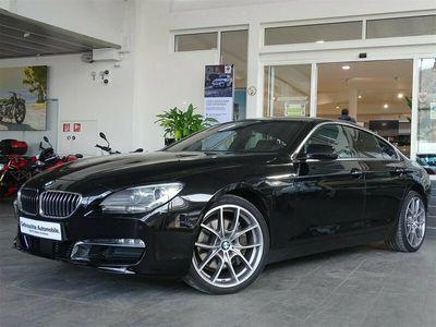 gebraucht BMW 640 d xDrive Gran Coupe