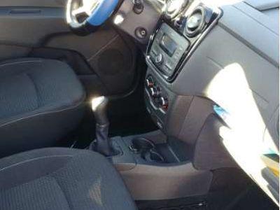 usata Dacia Lodgy Supreme SCe 100 S&S Kombi / Family Van,