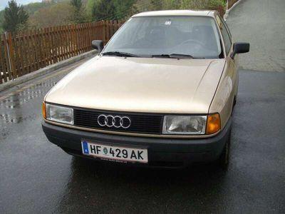 gebraucht Audi 80 1,8