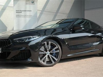 gebraucht BMW 530 8er CoupéPS, 2 Türen, Schaltgetriebe