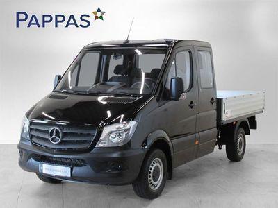 gebraucht Mercedes Sprinter 314 DOKA 4X2 3665