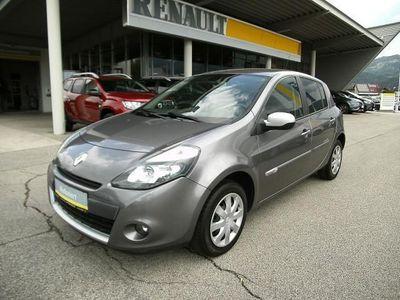 gebraucht Renault Clio Dynamique ESM 1,2 16V