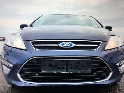used Ford Mondeo Limousine,